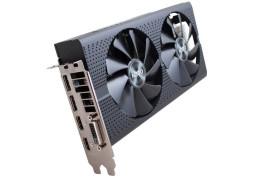 Видеокарта Sapphire Radeon RX 470 11256-17-20G дешево