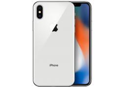 "Мобильный телефон Apple iPhone X, CPO, 256GB, Silver, 5.8"", 1 Sim"