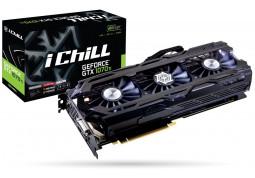 Inno3D GeForce GTX 1070 Ti C107T4-1SDN-P5DN купить