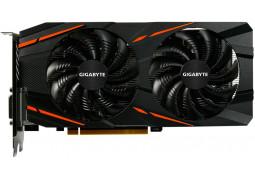Видеокарта Gigabyte Radeon RX 570 (GV-RX570GAMING-8GD-MI)