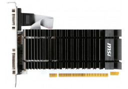 Видеокарта MSI N730K-2GD3H/LP дешево