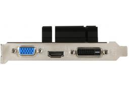 Видеокарта MSI N730K-2GD3H/LP стоимость