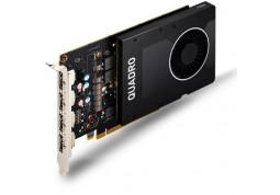 Видеокарта PNY NVIDIA Quadro P2000 (VCQP2000-PB) отзывы