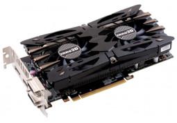 Inno3D GeForce GTX 1060 N106F-2SDN-N5GS