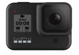 Экшн-камера GoPro Hero8 Black Specialty Bundle с SD-картой (CHDSB-801)