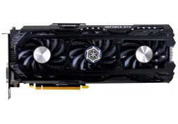 Inno3D GeForce GTX 1080 Ti C108T3C-1SDN-Q6MNX