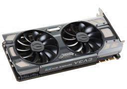EVGA GeForce GTX 1070 08G-P4-6276-KR отзывы