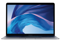 Ноутбук Apple MacBook Air 13 (2020) [MVH42]