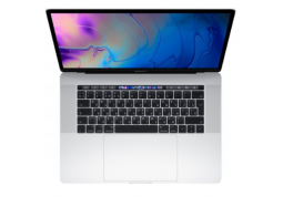 "Ноутбук Apple MacBook Pro 15""  (FR962) 2019 Silver - CPO (Refurbished)"