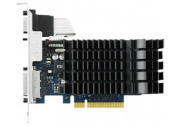 Asus GeForce GT 730 GT730-SL-2GD5-BRK отзывы