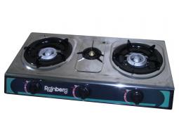 Плита газовая Rainberg Pro G-03