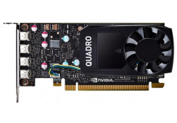 Видеокарта HP Quadro P1000 1ME01AA
