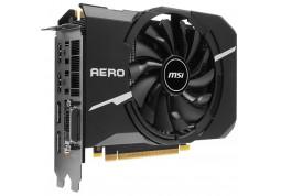 Видеокарта MSI GTX 1070 AERO ITX 8G OC стоимость