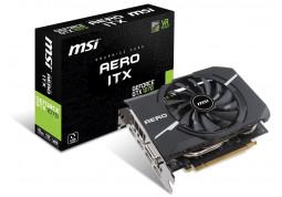 Видеокарта MSI GTX 1070 AERO ITX 8G OC купить