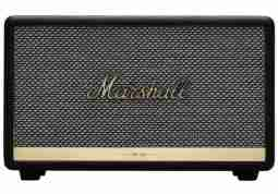 Портативная акустика Marshall Louder Speaker Stanmore II Bluetooth Black (1001902)