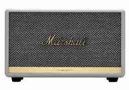 Портативная акустика Marshall Loud Speaker Acton II Bluetooth White (1001901)