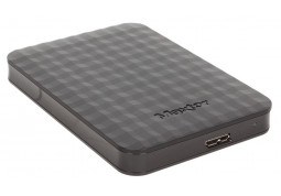 Жесткий диск Seagate Maxtor M3 Portable 2.5 описание