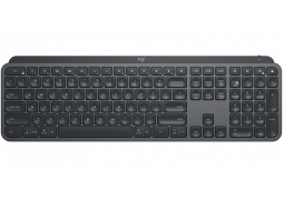 Клавиатура  Logitech MX Keys Wireless Illuminated Graphite (920-009417)
