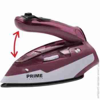 Утюг Prime Technics PTI 1100 TR