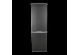 Холодильник с морозильной камерой  Grunhelm GNC-185HLX