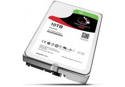 Жесткий диск Seagate IronWolf ST1000VN002 цена