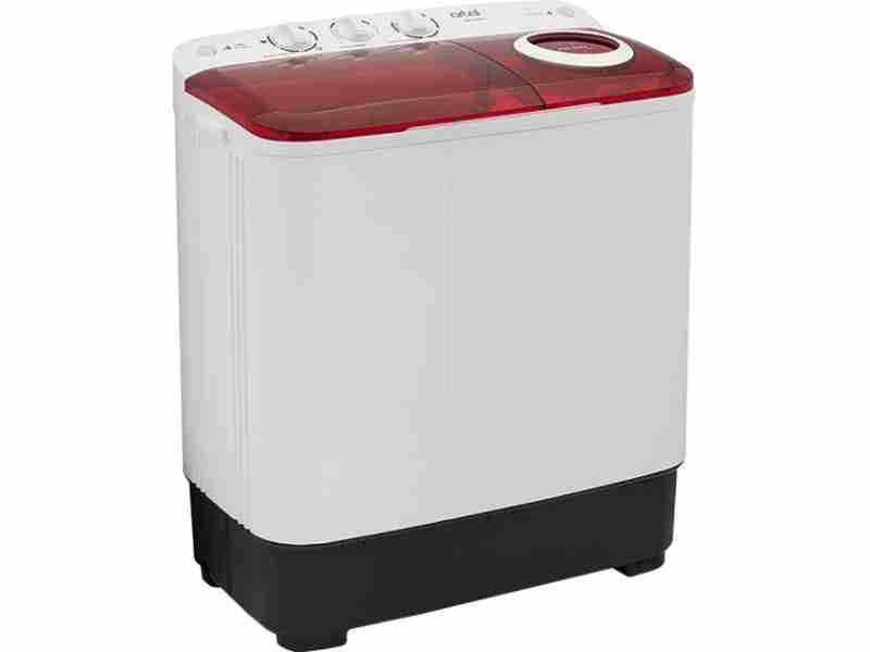 Стиральная машина полуавтомат Artel ART-TE 60 Red