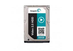 Жесткий диск Seagate Video 2.5 HDD ST500VT000 описание