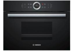 Встраиваемая пароварка  Bosch CDG 634AB0