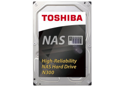 Жесткий диск Toshiba N300 HDWN160EZSTA