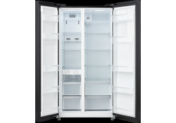 Холодильник с морозильной камерой Kernau KFSB 17191 NF B