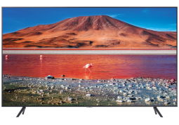 Телевизор Samsung UE-43TU7122