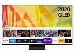 Телевизор Samsung QE75Q95T