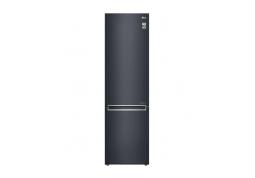 Холодильник с морозильной камерой LG GBB72MCEFN