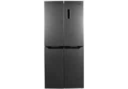 Холодильник с морозильной камерой Grunhelm GMD-180HNX