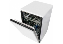 Встраиваемая посудомоечная машина Grunhelm GDW 556 W