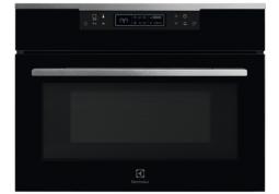 Встраиваемая микроволновая печь Electrolux KVKBE00X