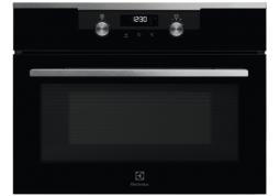Встраиваемая микроволновая печь Electrolux KVKDE40X