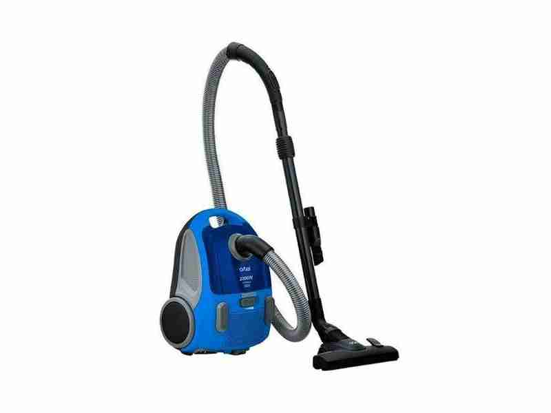 Пылесос безмешковый Artel VCU 0120M Blue