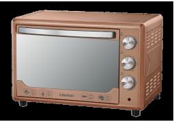 Электродуховка Liberton LEO-481 Bronze Mirro