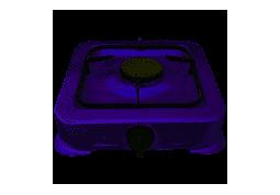 Газовая плита настольная Rainberg RB-001