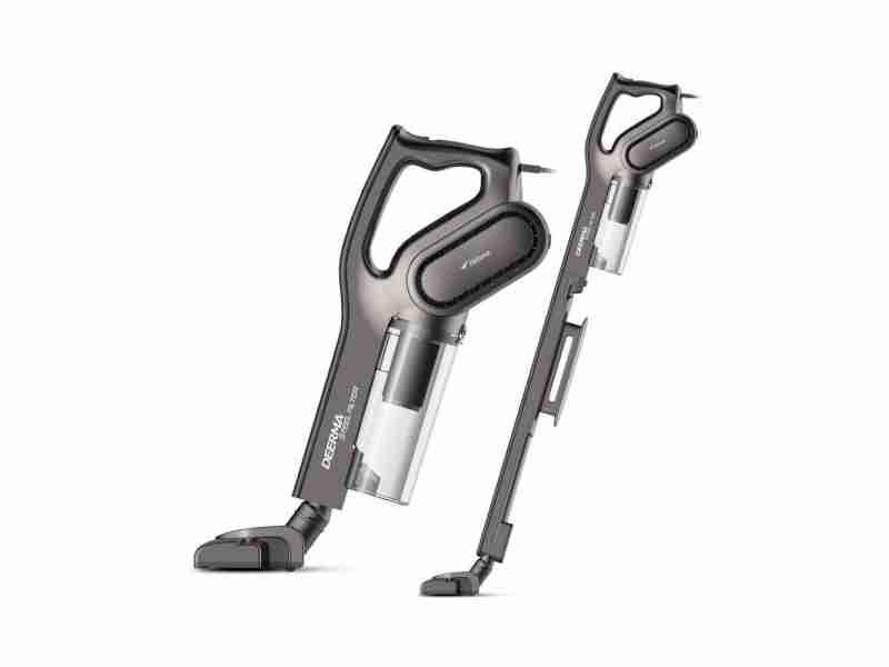 Ручной пылесос Deerma Suction Vacuum Cleaner DX700S