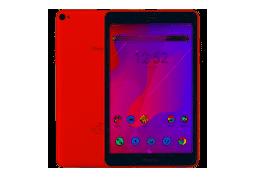 "Планшет Prestigio Q PRO 8"" 2/16GB 4G Red (PMT4238_4G_D_RD)"