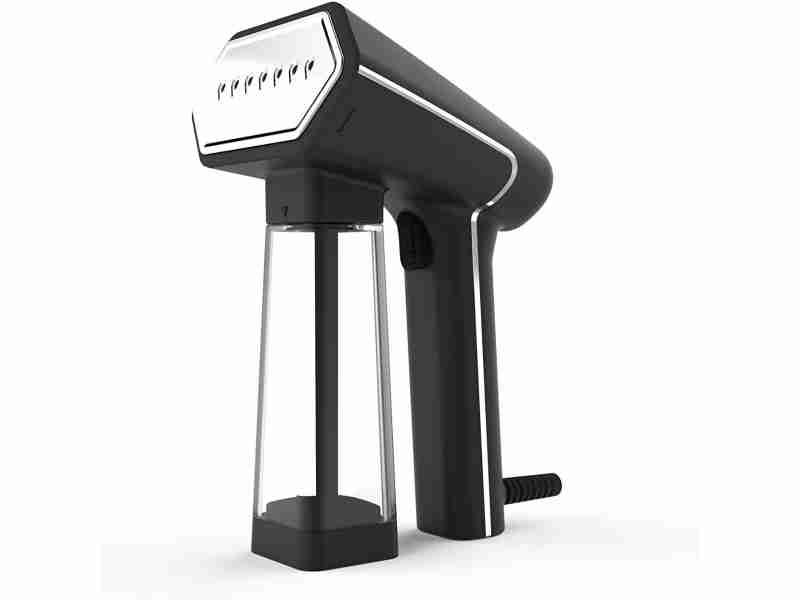 Отпариватель ручной  SteamOne S-Nomad SN50SB Черный