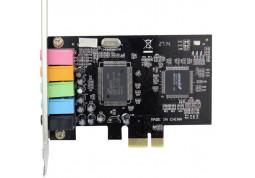 Звуковая карта Manli M-CMI8738-PCI-E