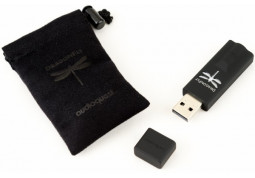 Звуковая карта AudioQuest Dragonfly DAC стоимость