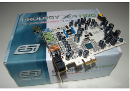 Звуковая карта ESI Prodigy X-Fi NRG дешево