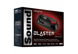Creative Sound Blaster Omni Surround 5.1 купить