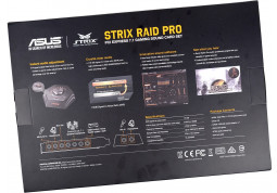 Звуковая карта Asus Strix Raid PRO недорого