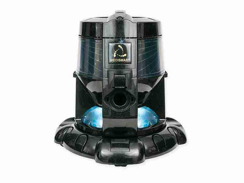 Пылесос с аквафильтром MediSmart FD-2034A