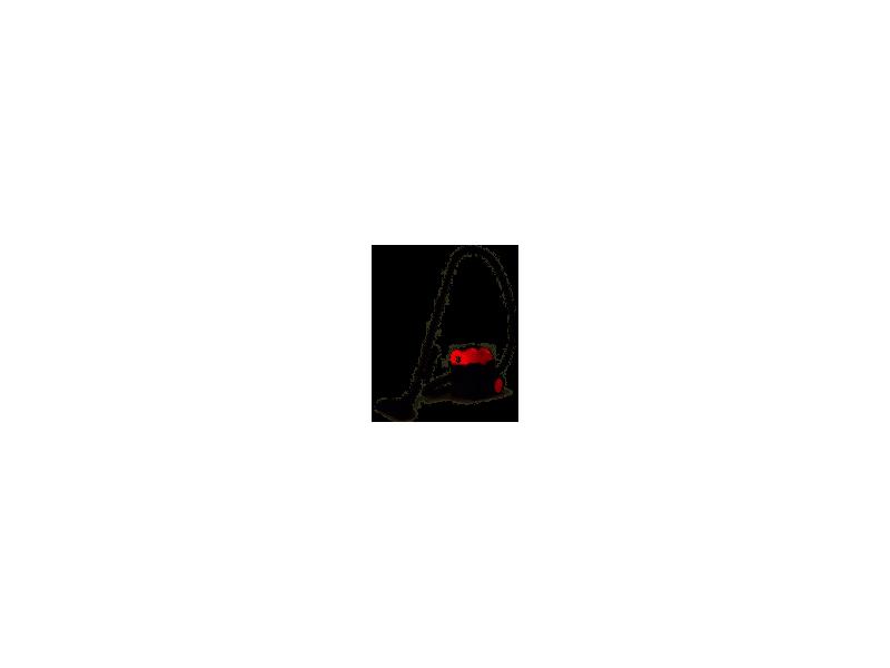 Пылесос Ghibli V10 ROSSO